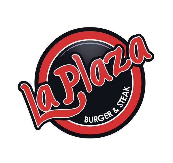 La Plaza Burger & Steak